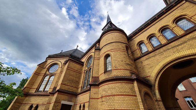 Diakonie Kirche