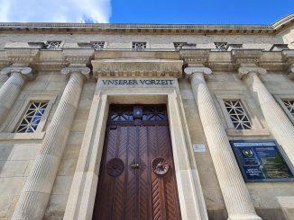 Landesmuseum für Vorgeschichte Halle (Saale)
