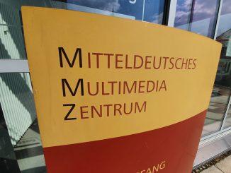 Multimediazentrum MMZ