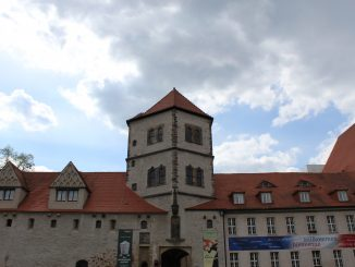 Moritzburg Kunstmuseum