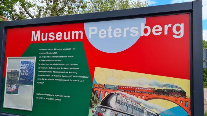 Museum Petersberg
