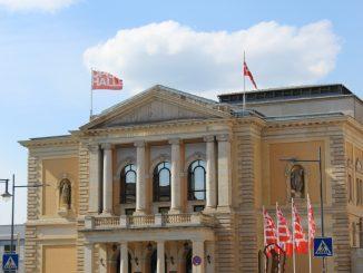 Opernhaus Halle