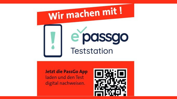 App PassGo