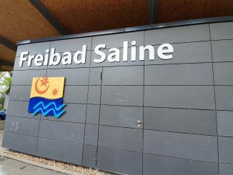 Saline Schwimmhalle Freibad