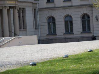 Universitätsplatz Halle