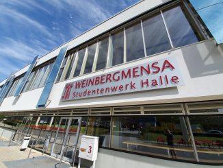 Weinbergmensa