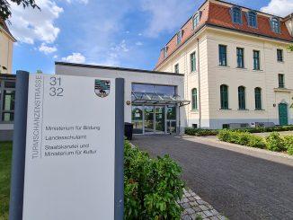 Bildungsministerium