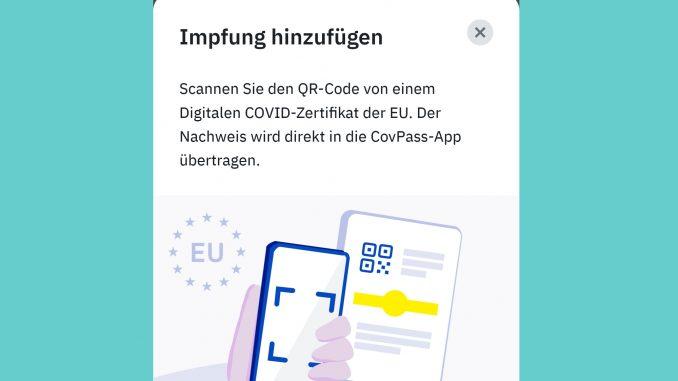 CovPass