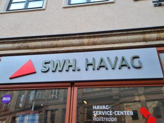 HAVAG Service Center