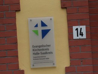 Kirchenkreis Halle