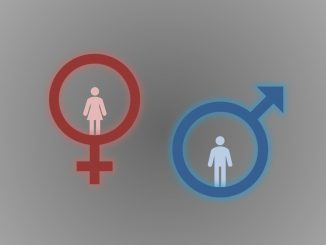 Mann Frau Menschen