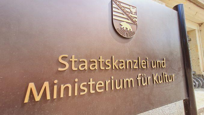 Staatskanzlei Kultusministerium