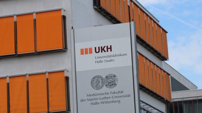 Universitätsklinikum