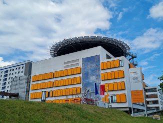Universitätsklinik Halle