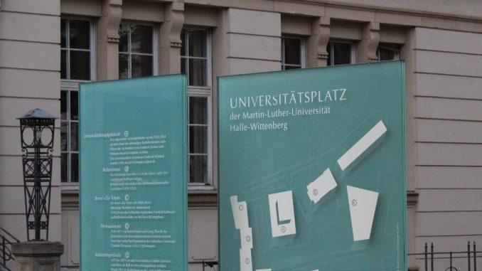Uniplatz