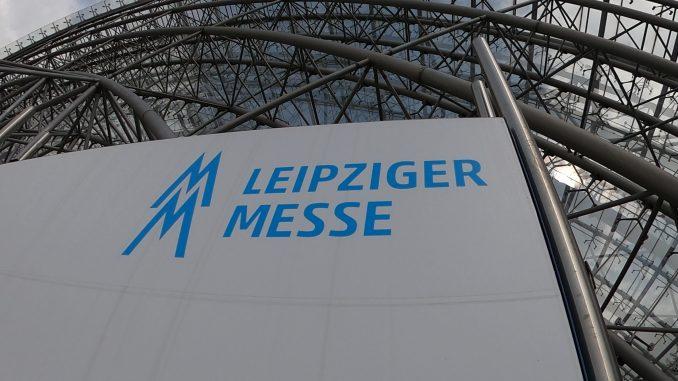 Leipziger Messe
