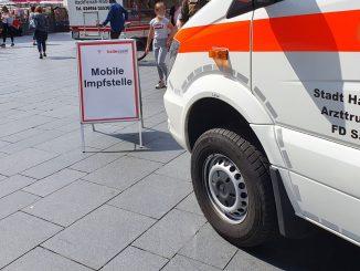 mobiles Impfen