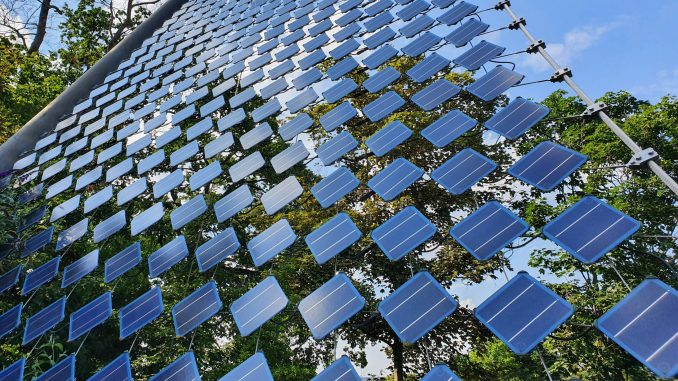 Solarnetz