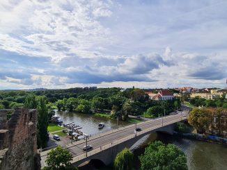Brücke Giebichenstein