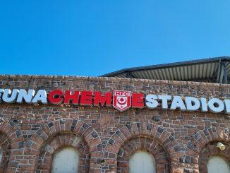 Leuna-Chemie-Stadion