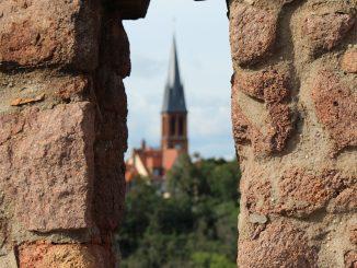 Petrus-Kirche Kröllwitz