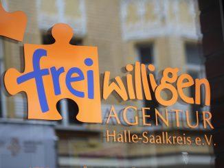 Freiwilligen-Agentur Halle