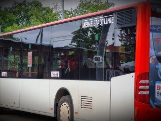 HAVAG Bus