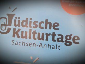 Jüdische Kulturtage Sachsen-Anhalt