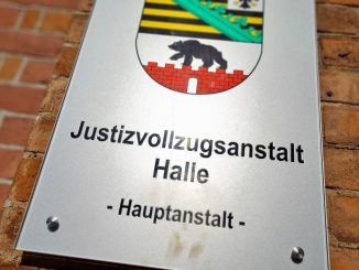 JVA Halle