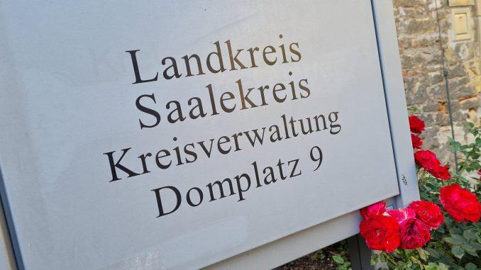 Kreisverwaltung Saalekreis
