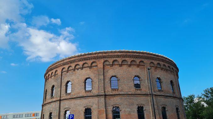 Planetarium Halle